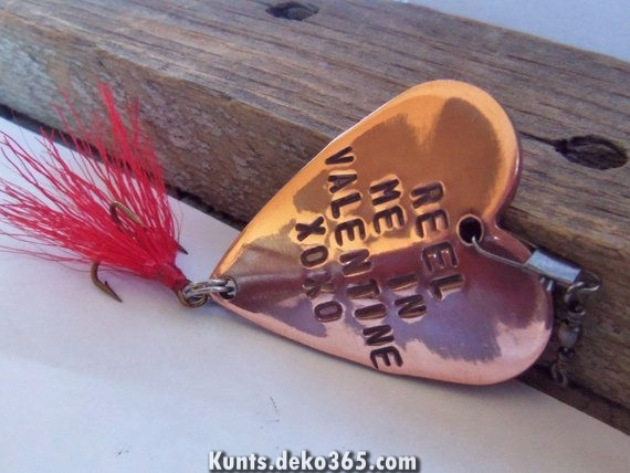 Personalisierte Valentinstag zum Besten von Männer