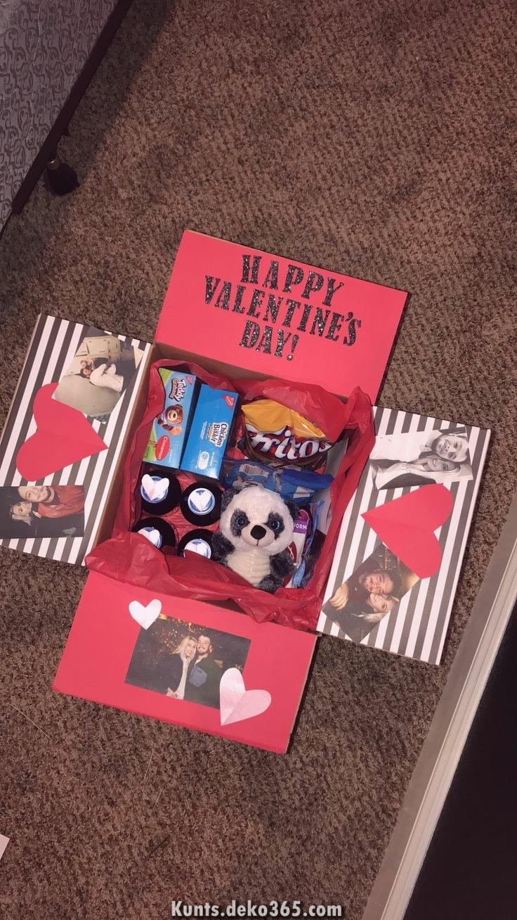 Geschenkideen zum valentinstag fur freund